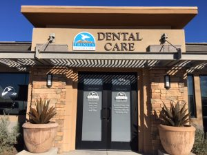 Trinity Dental Clinic Scottsdale-AZ
