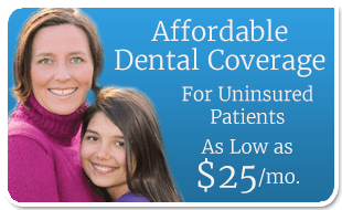 Affordable Dental Coverage