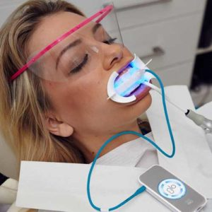 teeth whitening scottsdale az