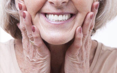 A Dentist's Guide on Taking Care of Your New Dentures