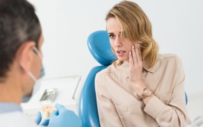 The Serious Consequences of an Untreated Dental Cavity